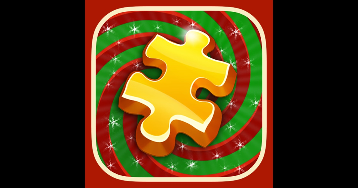 Magic Jigsaw Puzzles On The App Store
