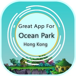 Great App To Ocean Park Hong Kong