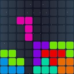 Tetris Puzzle Tiles