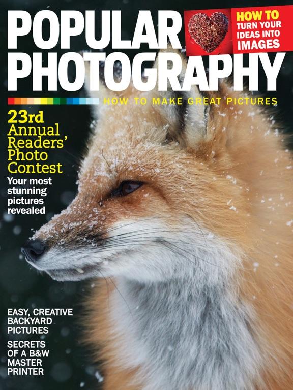 Pop Photo Magのおすすめ画像1