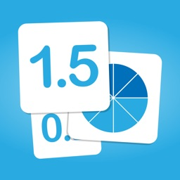 Learn It Flashcards - Introduction to Decimals
