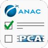 PCA - Banca da ANAC - Simulados