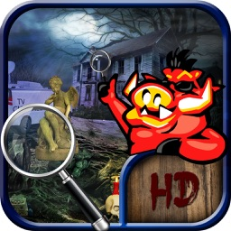 Midnight Mystery Hidden Object Games