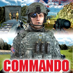 Grand Army Commando Adventure