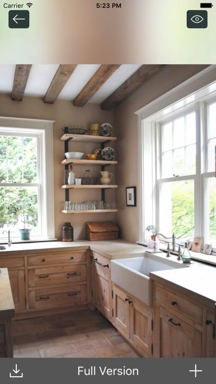 Kitchen Design Ideas - 3D Kitchen Interior Designs