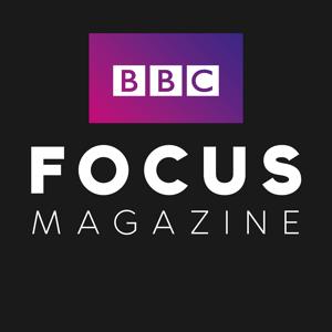 BBC Focus Magazine app