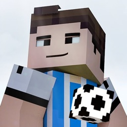 Football Sport Skins For Minecraft Pocket Edition