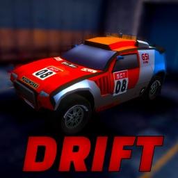 Rally Drift Champion-ship : Xtreme Car Racing