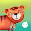 Lil Zoo - интерактивная детская книга стихов - iPhoneアプリ