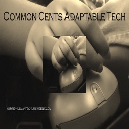 Common Cents Adaptable Tech