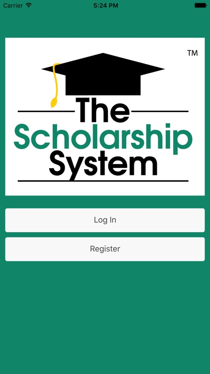 The Scholarship System screenshot-0