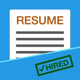 Resume Builder: Free CV Maker with Cover Letters
