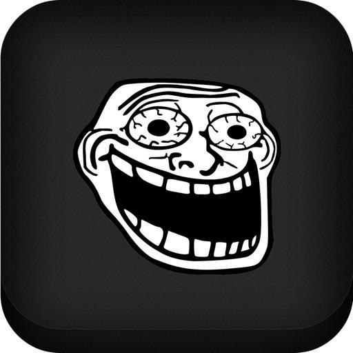 Meme Soundboard - Funny Troll Sounds Rage Comics