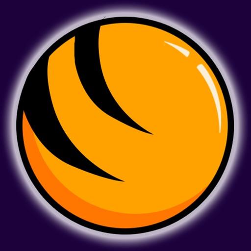 Tiger Ball 2D