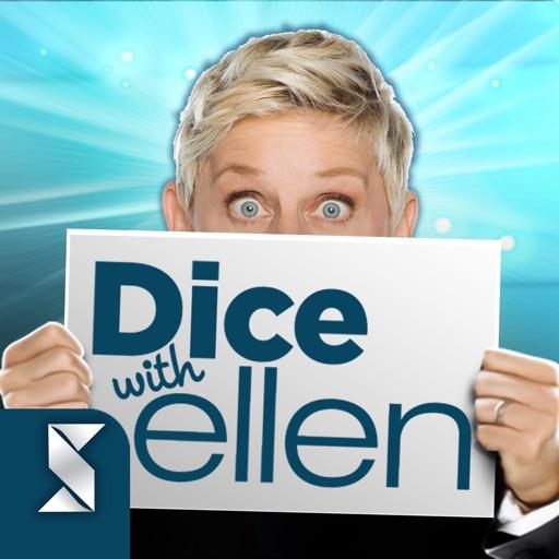 Dice with Ellen - A Fun New Dice Game! icon
