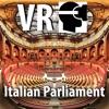 VR Italian Parliament Tour Virtual Reality 360