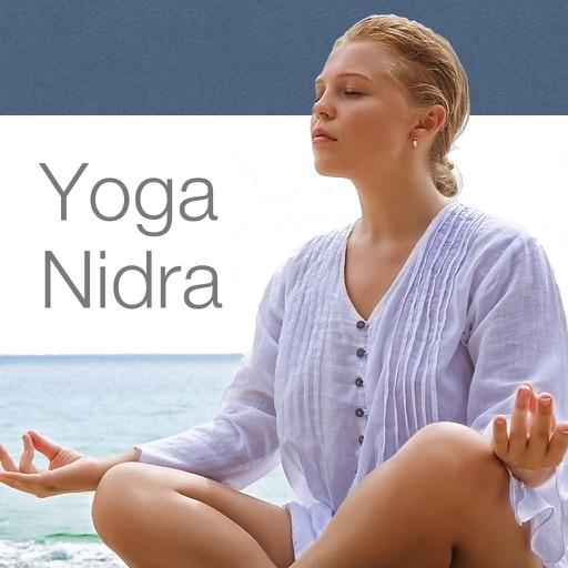 Tiefen-Entspannung - YOGA NIDRA