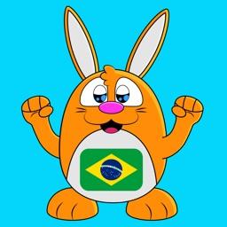 Learn Portuguese Brazil LuvLingua