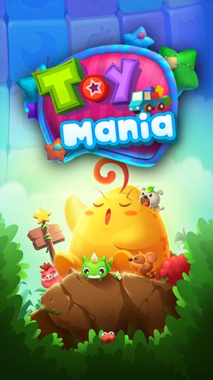 Toy Mania Cubes Blast screenshot-4