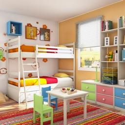 Kids Room Design Ideas & Decoration Plans