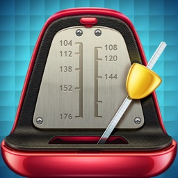 Real Metronome Pro Apple Watch App