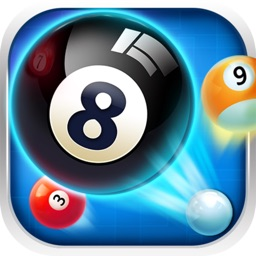 8Ball Pool Billiards