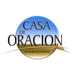 Casa de Oracion Internacional