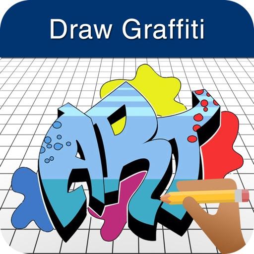 How to Draw Graffiti Art