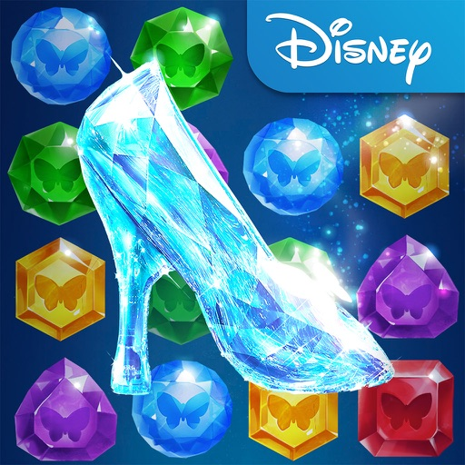 Cinderella Joins the Ranks of Disney's Free Fall Series