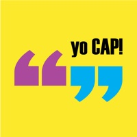 yo CAP! - Meme Generator - App - iOS me