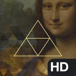Louvrissime : les essentiels du musée du Louvre