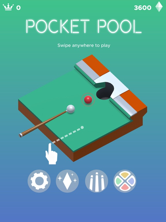 Pocket Pool-ipad-0