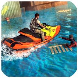 Jet Ski Rescue 3D