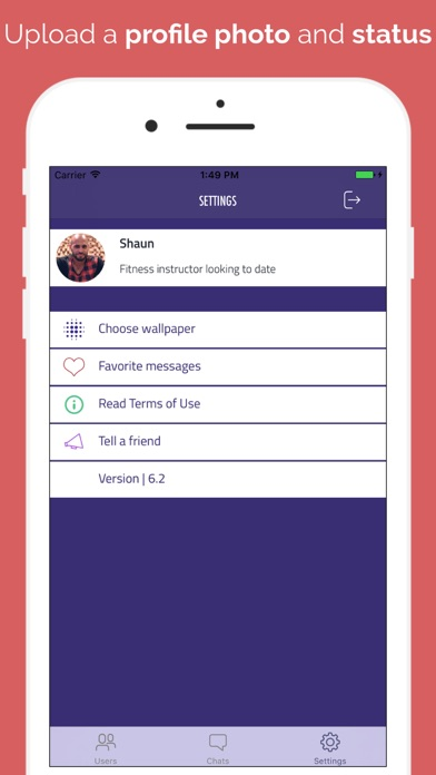 download Facekandi - Chat, Date & Hook Up apps 0