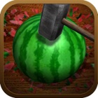 Hammer Fruit - Free Smash Kids Game for iPhone, iPad and iPod touch icon