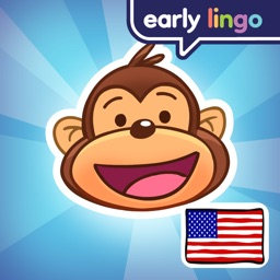 Early Lingo English Language Learning for Kids