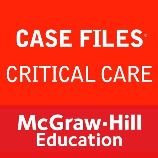 Case Files Critical Care, 1st Ed. LANGE