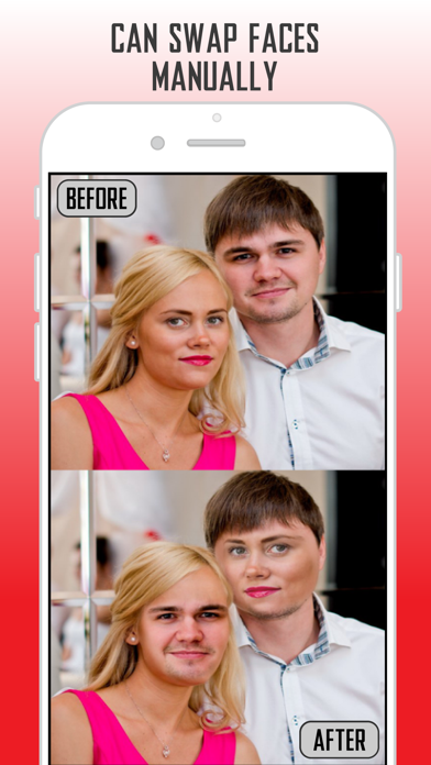 Funny Face Swap App - Face Changer & Photo Effects   App Price Drops