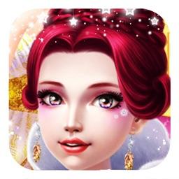 Magic princess dress - Makeup Game for Girls