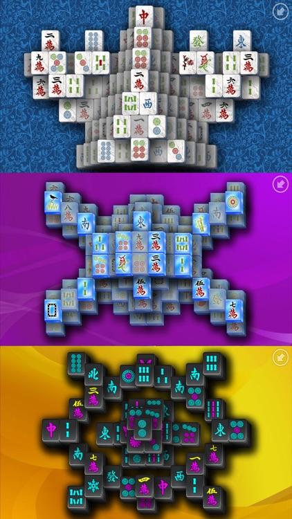 Mahjong!! screenshot-3