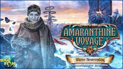 Amaranthine Voyage: Winter screenshot 5