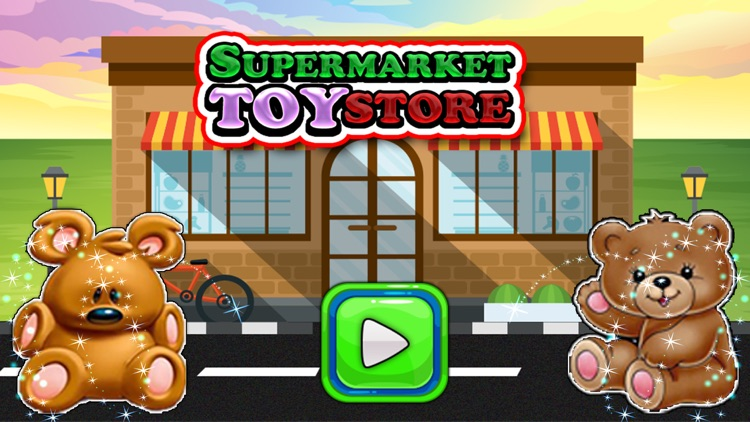 Supermarket Toys Store Cashier screenshot-4