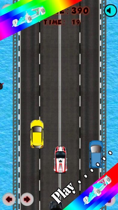 Sports Car Speed - Traffic racing Screenshot