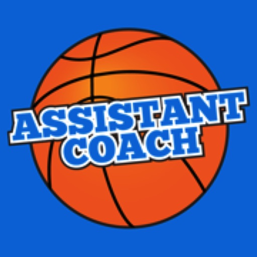 Basketball Assistant Coach - Clipboard and Tools