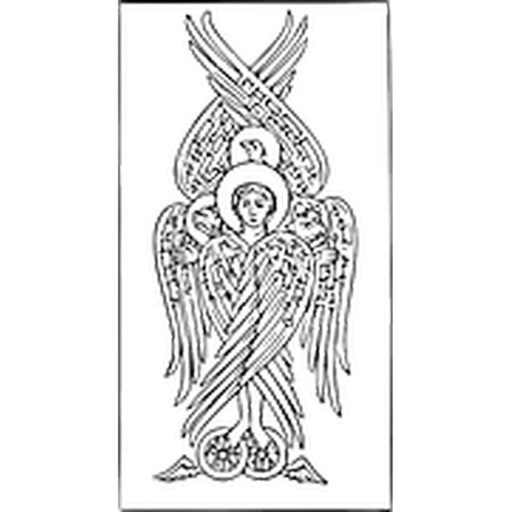 More Angels One Sticker Pack
