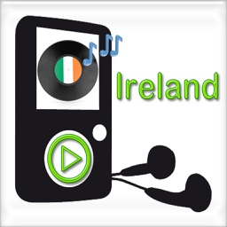 Ireland Radios - Top Stations Music Player Irish