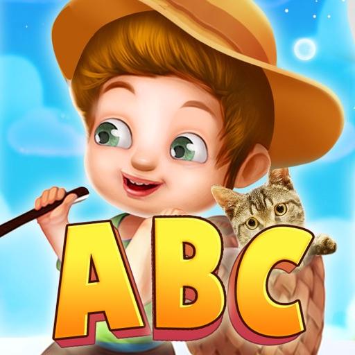 ABC for Kids All Learn Alphabet