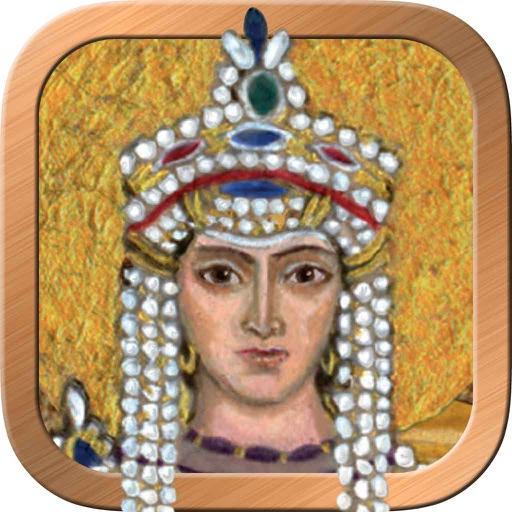 The Byzantine Tarot