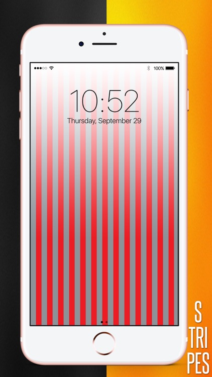 Stripes - Exclusive Backgrounds screenshot-4