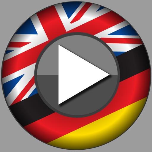 Offline Translator: English and German Pro HD